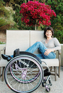 Marilyn Hamilton : Envision : Conceive, Believe, Achieve : If You Can't Stand Up Stand Out